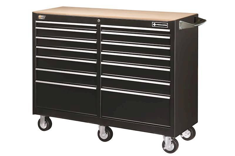 Rolling Tool Cabinets