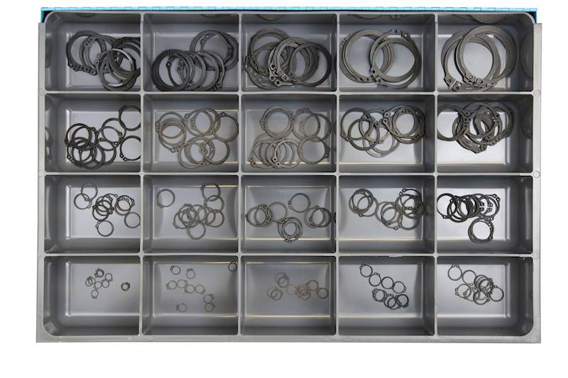 Retaining Ring Assortments