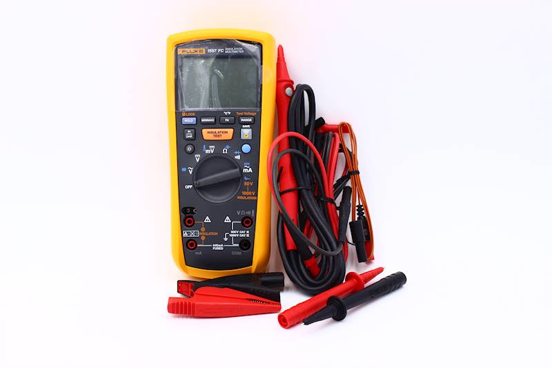 Electrical Testing and Measuring