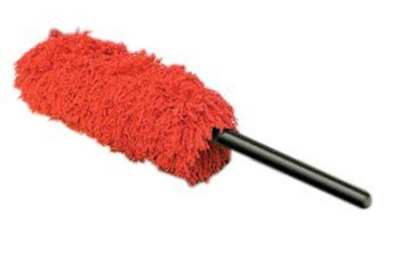 Dust Mops and Dusters
