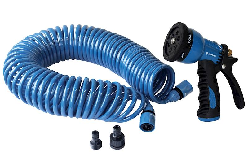 Hoses and Sprinklers