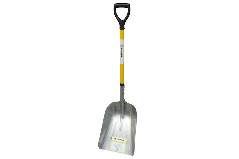 Scoop Shovels
