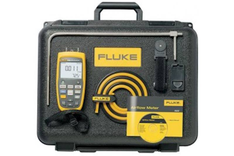 Gas and Leak Detection