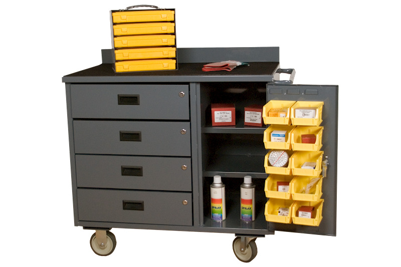Utility and Tool Carts