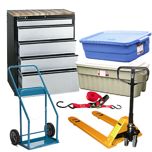 Material Handling Collection
