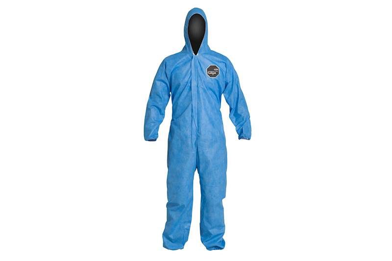 Disposable and Chemical Resistant Clothing