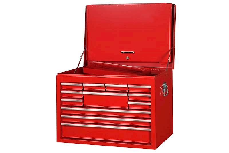 Front Drawer Tool Boxes