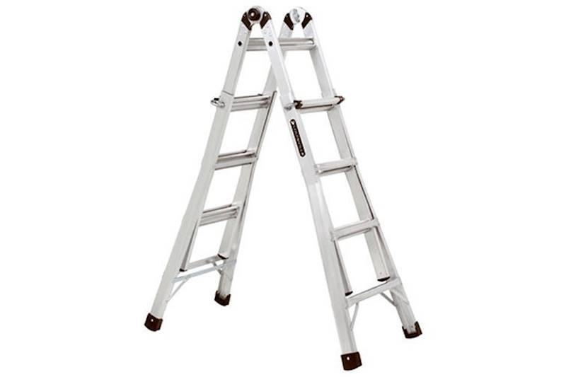 Multipurpose Ladders