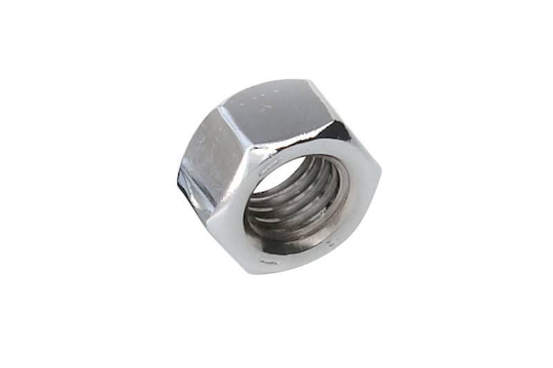1 4 188 Ss Nc Nut Fasxhn188c025 Xhn188c025 Hex Nuts Ohcanadasupply Ca