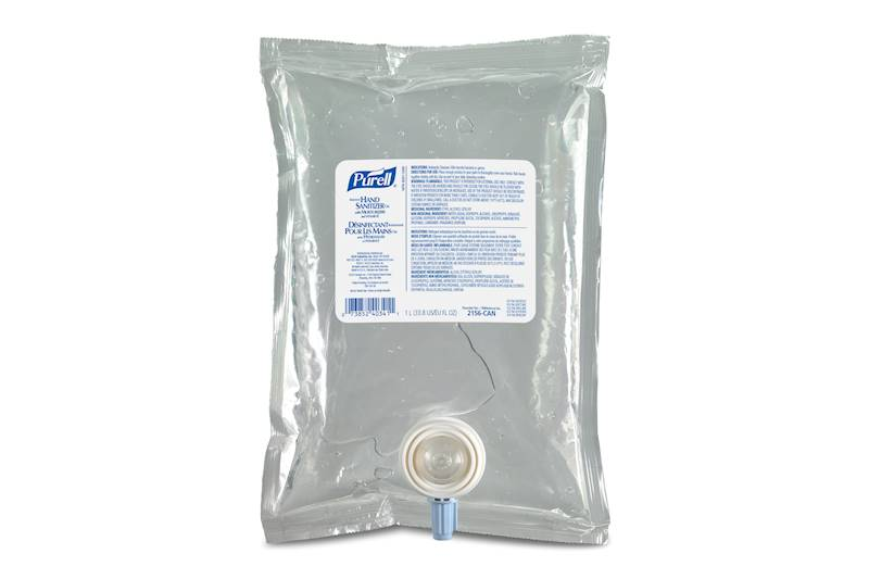 80CT PURELL WIPES
