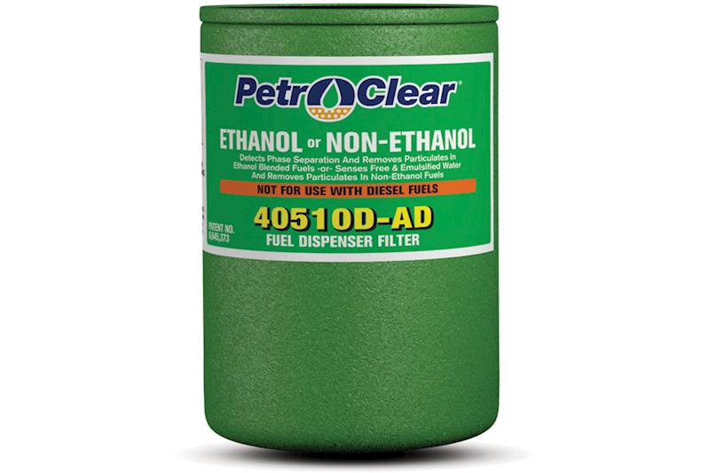 PetroClear 40510D-AD Particulate Remover