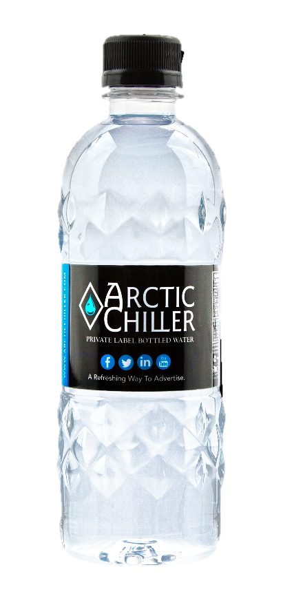 Arctic Chiller Spring water