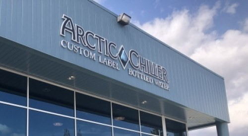 Arctic Chiller Spring Facility