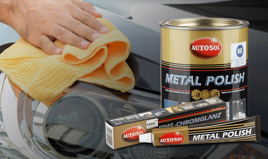 How Autosol Makes Car Care Easy